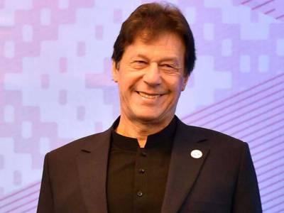 PM Imran Khan held important meetings with CEO of YouTube and Siemens on sidelines of WEF summit