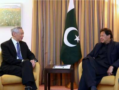 PM Imran Khan held important meetings with World leaders on sidelines of the WEF Davos Summit