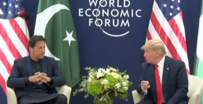 What Did US President Donald Trump tell Pakistani PM Imran Khan over Kashmir and Indian PM Modi?