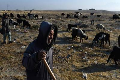 Afghanistan hit with the worst drought resulting in desperate measures
