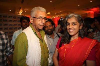After 70 years, I have realized that we cannot stay in India as Muslims: Naseeruddin Shah