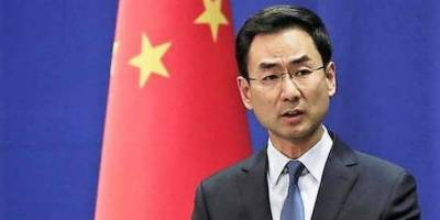 In a positive development, Chinese Foreign Ministry gives important statement over Pakistan case in FATF
