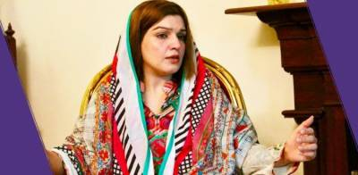 Mushaal Mullick seek US support against India over Occupied Kashmir