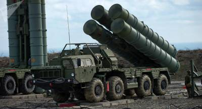 Pakistan responds over induction of advanced Russian S - 400 Missile Defence System by India