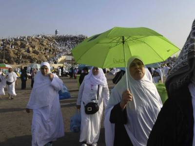 Pakistani Hajj Pilgrims face a big blow for upcoming Hajj expenditures