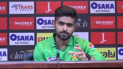 Pakistani Skipper Babar Azam breaks silence ahead of crucial home series against Bangladesh