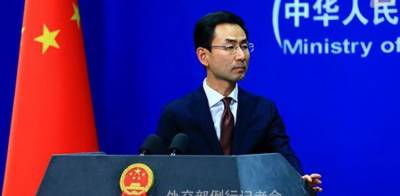 China throws full support behind Pakistan over the FATF case