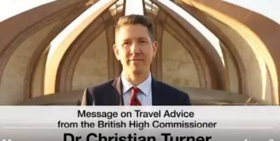 In a positive development, UK government changes travel advice against Pakistan