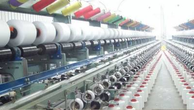 In an unprecedented development, Pakistan government targets $50 billions textile exports