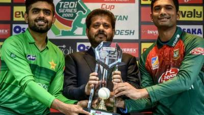 Pakistan may lose title of the ICC T20 International Champions