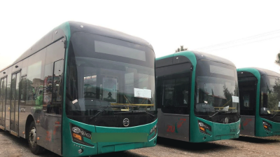 Pakistan's first ever Biogas powered Bus Rapid Transit project to be launched in Karachi