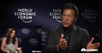 PM Imran Khan launches a new diplomatic offensive against India at international front