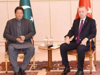 Good News for Pakistan on the foreign policy front from Turkey and Malaysia