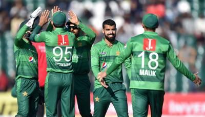 Pakistan Cricket team makes history in the world of T20 International cricket