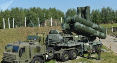 Pakistan strongly responds over India Russia $5 billion missile defence system deal