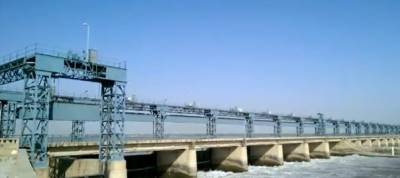PTI government announced construction of Kalabagh Dam, one of the biggest water reservoir in Pakistan