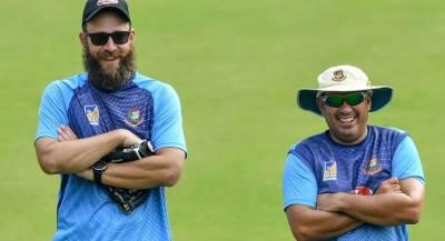 Bangladesh Head Coach Russel Domingo raises a new issue against PCB