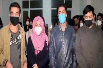 Dangerous outbreak of Coronavirus, Stranded Pakistani students in Wuhan province make an appeal to Government of Pakistan