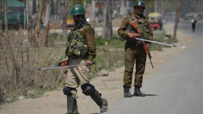 Entire Occupied Kashmir shutdown as mark of protest against Indian Republic Day