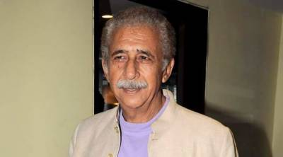 Indian Police target Veteran Actor Naseeruddin Shah's family members in Versova