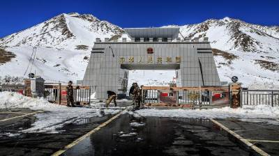 Pakistan government may extend the closure of Pakistan China border at Khunjerab Pass