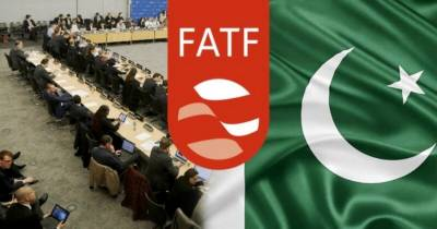 Positive development reported for Pakistan over FATF issue