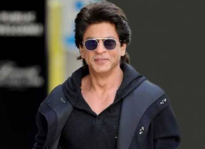 Under pressure from Hindu extremists, Bollywood actor Shah Rukh Khan refuses to own Muslim religion for his children