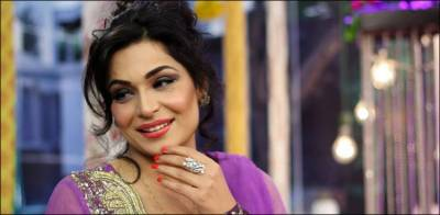 Veteran Pakistani Actress Meera confirms rejection of top Indian Actor marriage proposal
