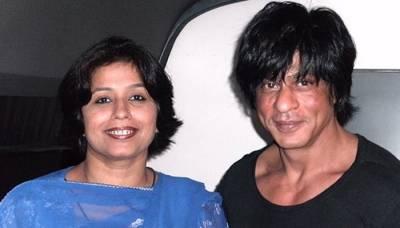 Bollywood star Shah Rukh Khan's cousin in Pakistan Noor Jehan dies