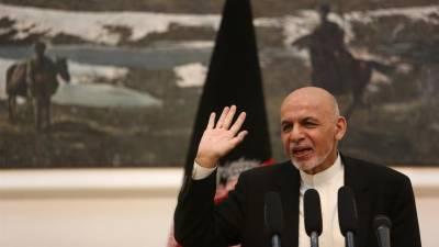 Pakistan strongly responds over the Afghan President Ashraf Ghani tweet