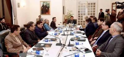 PM Imran Khan makes important decisions over the multi billion dollars CPEC projects