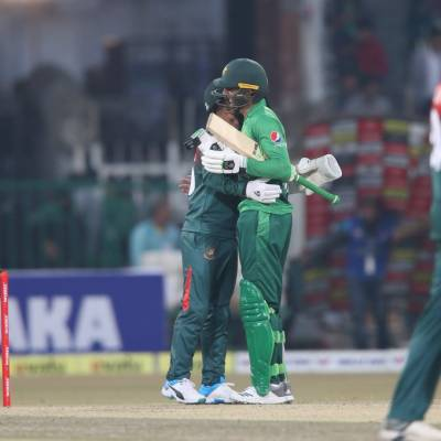 Visiting Bangladeshi sports journalists gets surprised over visit to Pakistan