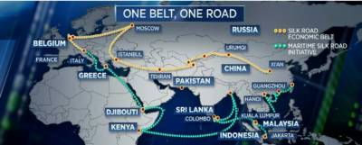 CPEC second phase to connect Pakistan with the 60 countries of the World