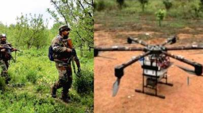 Indian Border Security Force to be equipped with advanced systems along International borders with Pakistan