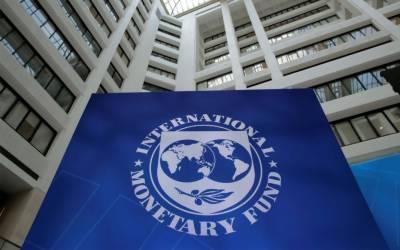 Pakistan seek third tranche of $450 Million from IMF