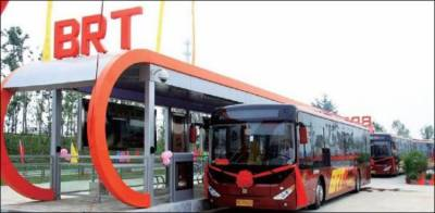 Peshawar Bus Rapid Transit Project final inauguration date revealed by KP government