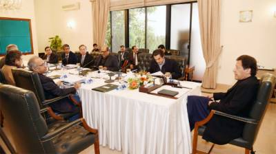 Prime Minister Imran Khan directed for advanced planning