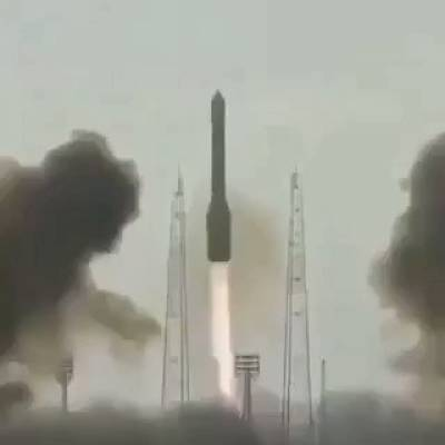 (VIDEO): Is this the Video of failed Pakistani Missile Test shared in India on Republic Day?