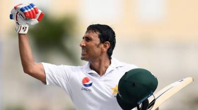Former Pakistani Skipper Younis Khan makes Rs 6 crore claim against PCB