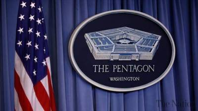 Pentagon breaks silence over the number of casualties in military plane crash in Afghanistan