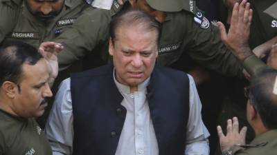 Punjab home department gives final warning to former PM Nawaz Sharif