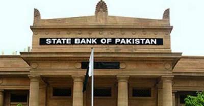 State Bank of Pakistan raised Rs 633 billion against target of Rs 500 billion through T - Bills Auction