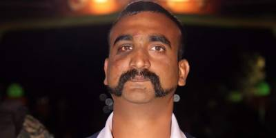 To boost lowering morale of troops, IAF makes ridiculous claims of WC Abhinandan gallantry award citation