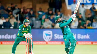 Another International team likely to visit Pakistan for home series in near future