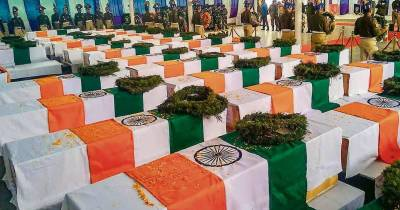 In a big embarassment, Indian Agencies admits failure to connect deadliest Pulwama attack with Pakistan