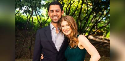 In a surprise, Bill Gates daughter engaged to a Muslim Millionaire