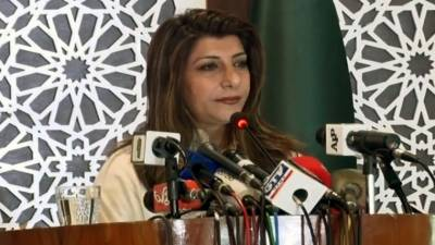 Pakistan Foreign Office responds over media reports of AJK merger with mainland Pakistan