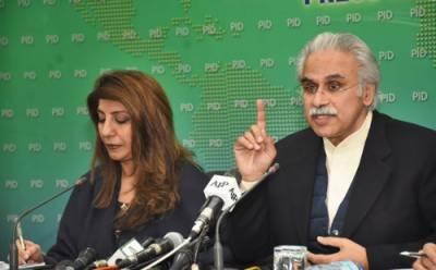 Pakistan government breaks silence over repatriation of Pakistanis from China over Coronavirus