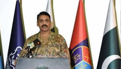 Pakistan Military responds to Indian PM Narendra Modi threats of defeating Pakistan Army in 7 days