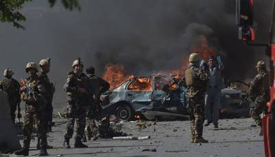Violent attacks in Afghanistan hits record levels despite US and Taliban peace talks